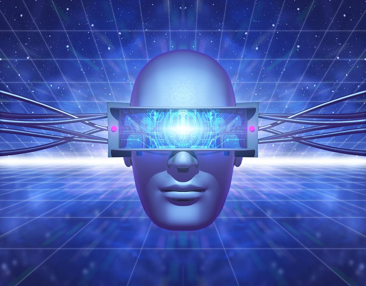 VRの応用はさらに拡大