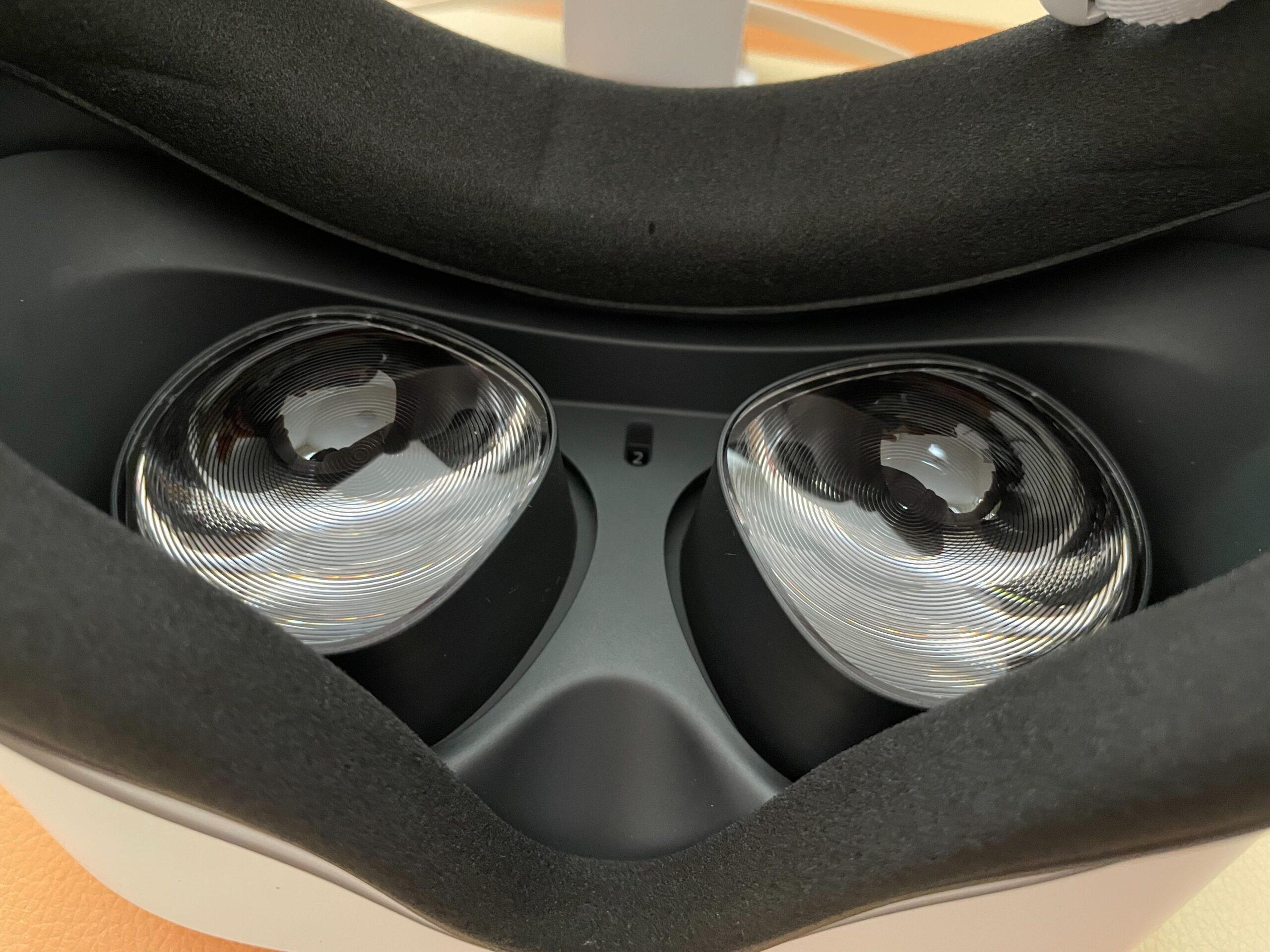 新品のOculus Quest 2