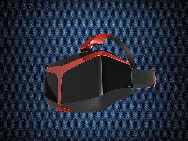VR SNSの利用に必要な3つの機材